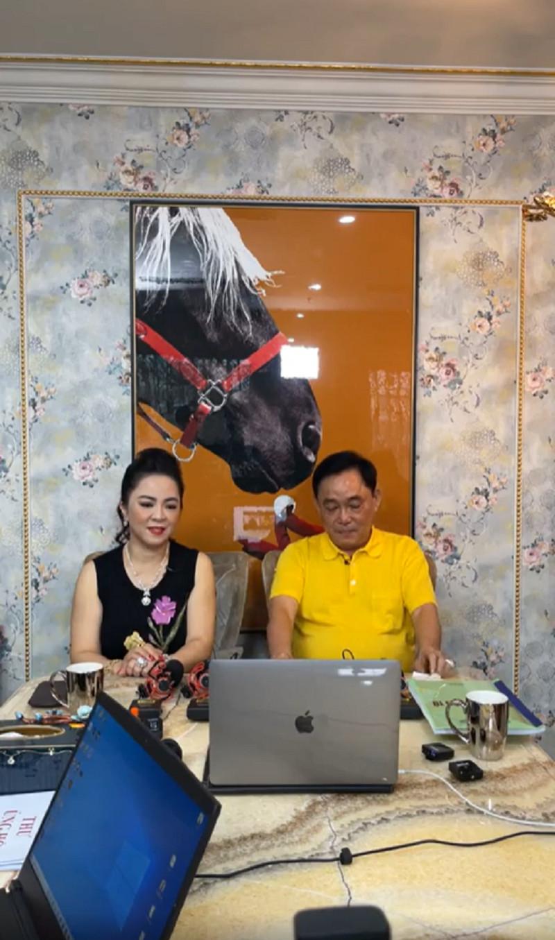 Vợ ông Dũng 'lò vôi' kêu gọi mọi người chung tay gửi đơn kiện Võ Hoàng Yên lên Chủ tịch nước Ảnh 3