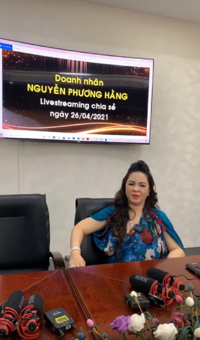 Vợ ông Dũng 'lò vôi' kêu gọi mọi người chung tay gửi đơn kiện Võ Hoàng Yên lên Chủ tịch nước Ảnh 1