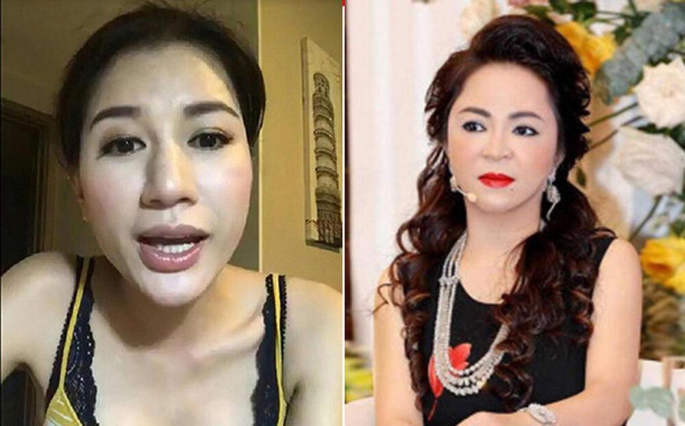Vợ nghệ sĩ Xuân Bắc cổ vũ bà Nguyễn Phương Hằng, tán đồng quan điểm 'táng vỡ mặt' Trang Trần nếu gặp Ảnh 1
