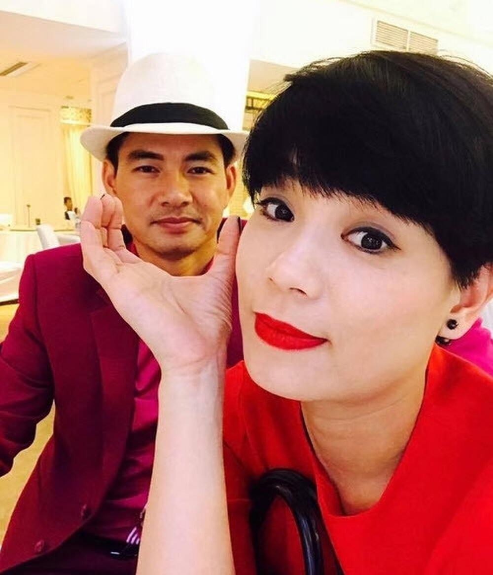 Vợ nghệ sĩ Xuân Bắc cổ vũ bà Nguyễn Phương Hằng, tán đồng quan điểm 'táng vỡ mặt' Trang Trần nếu gặp Ảnh 5