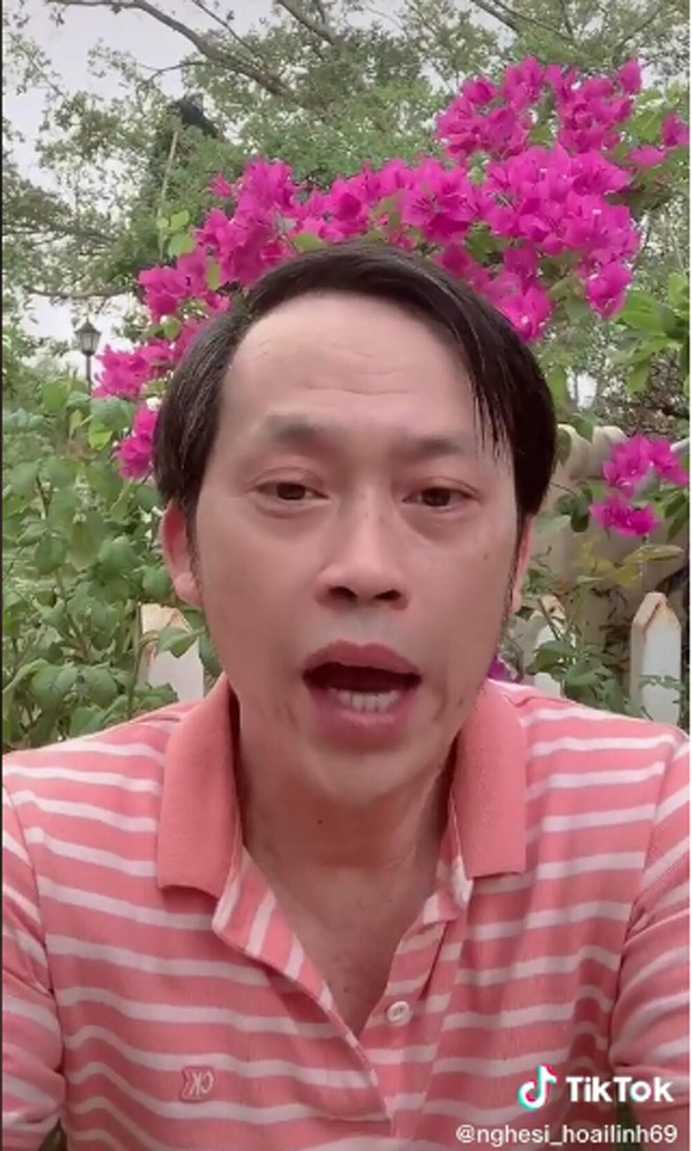 Vợ đại gia Dũng 'lò vôi' khẳng định NS Hoài Linh cho đồ đề học nghề từ ông Võ Hoàng Yên Ảnh 3