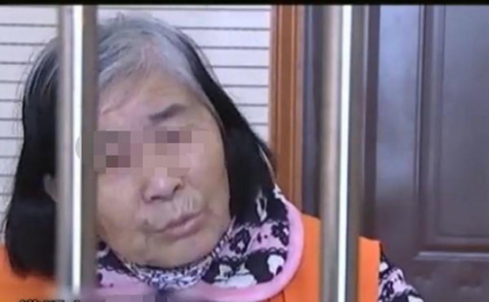 Cụ bà 60 tuổi cùng lúc hẹn hò với hơn 10 người đàn ông để lừa tiền Ảnh 1