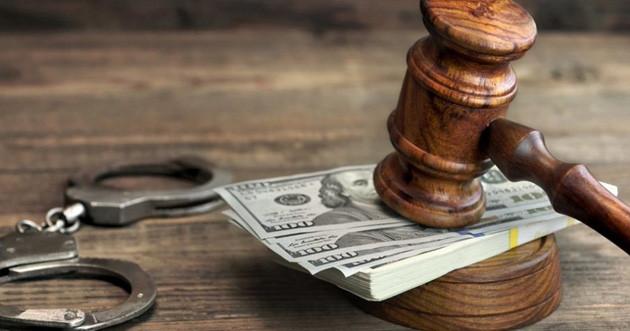 Nhận giúp bạn tù chạy án, gã đàn ông đòi 3.5 tỉ đồng để lo việc, quan hệ tình dục nhiều lần với vợ đối phương đến mức 4 lần phá thai: Làm vợ bé sẽ được giảm giá - Ảnh 6.