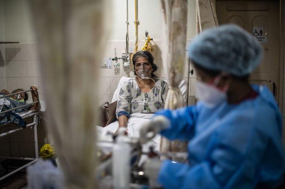 Bi kịch chồng chất bi kịch, người mắc Covid-19 bị thêm bệnh nấm phải cắt cụt chân tay