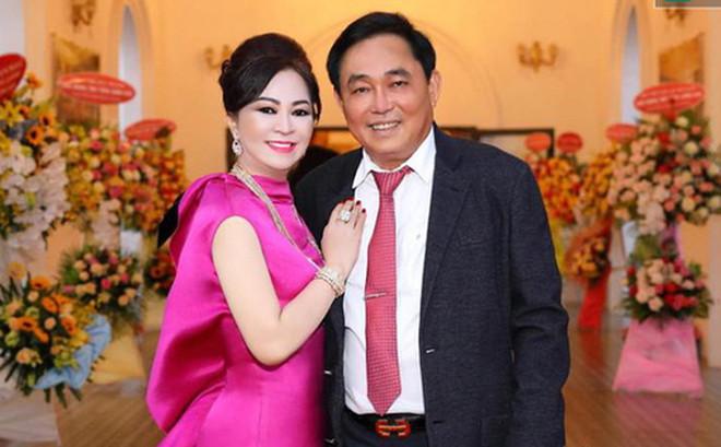 Bà Phương Hằng bất ngờ chia sẻ chuyện tình cảm với ông Dũng 'lò vôi': 'Tôi là người ảnh thương nhất' Ảnh 2