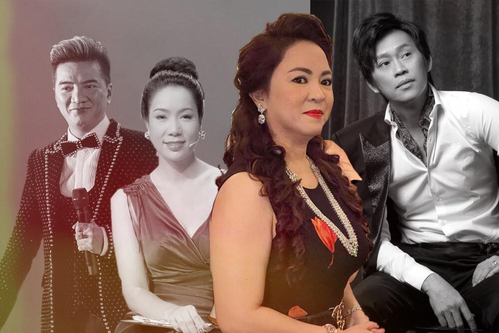 Bà Phương Hằng tuyên bố cắt đứt toàn bộ quan hệ với giới nghệ sĩ trong nước: Drama đã hến hồi kết?