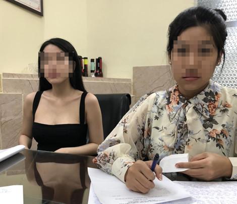 Cô gái 20 tuổi quảng cáo gái bán dâm là tiếp viên hàng không để vận hành đường dây sextour giá 4.000 USD - Ảnh 2.