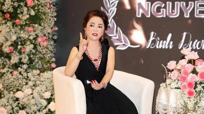 Nghệ sĩ Lê Quốc Nam đính chính khi bị nghi là người làm thơ tục tĩu, 'đá đểu' bà Nguyễn Phương Hằng