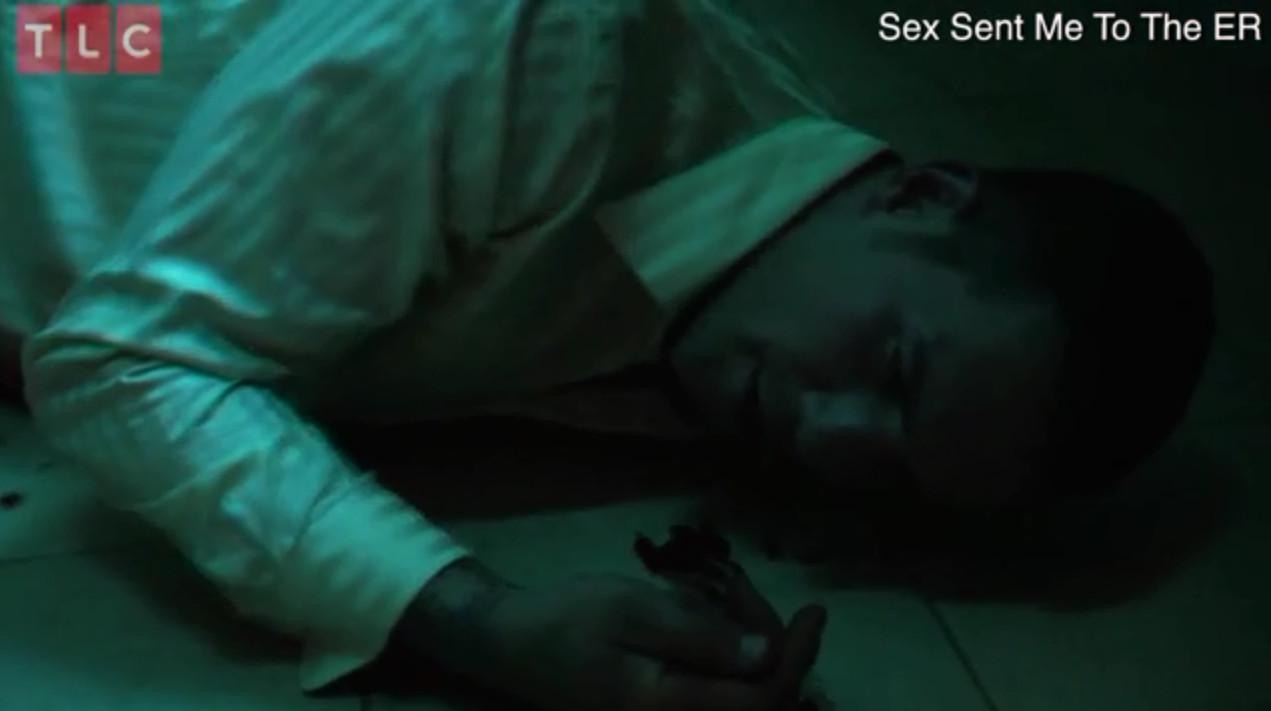 Thanh niên gãy của quý khi đang quan hệ với bạn gái, mất nhiều máu đến mức bất tỉnh - Ảnh 2.