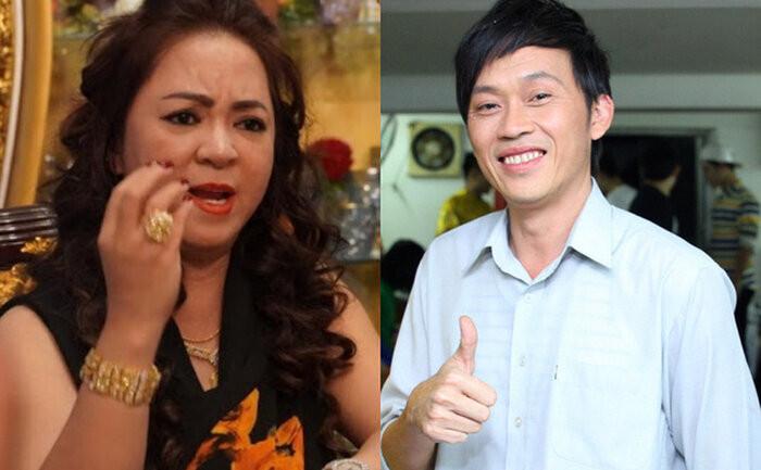 'Cạch mặt' cả showbiz Việt nhưng vì sao bà Phương Hằng lại lên tiếng bênh vực một mình Thủy Tiên? Ảnh 2