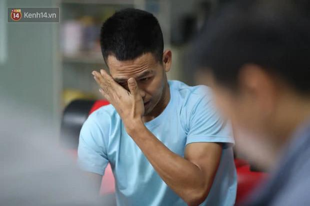 Chị họ mất tích rồi tử vong, những trang nhật ký để lại khiến người hùng Nguyễn Ngọc Mạnh giận dữ: Tại sao lại đối xử với chị tôi như vậy? - Ảnh 7.