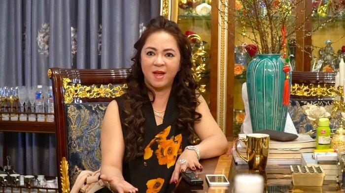 Bà Nguyễn Phương Hằng đanh thép cho rằng 'công chúng nuôi nghệ sĩ' Ảnh 1