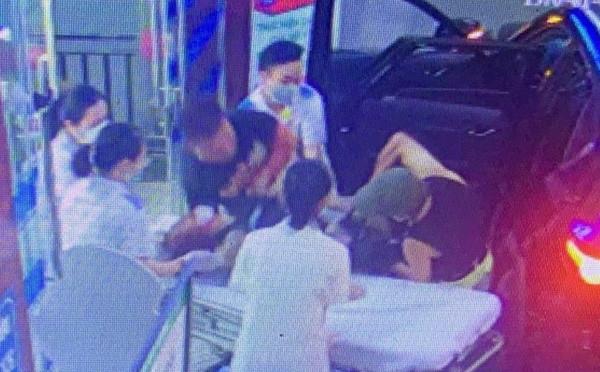 Vụ Mazda CX5 truy đuổi, đâm chết 2 người ở Hải Phòng: Nhóm nạn nhân có 6 người, hẹn để đánh nhau?