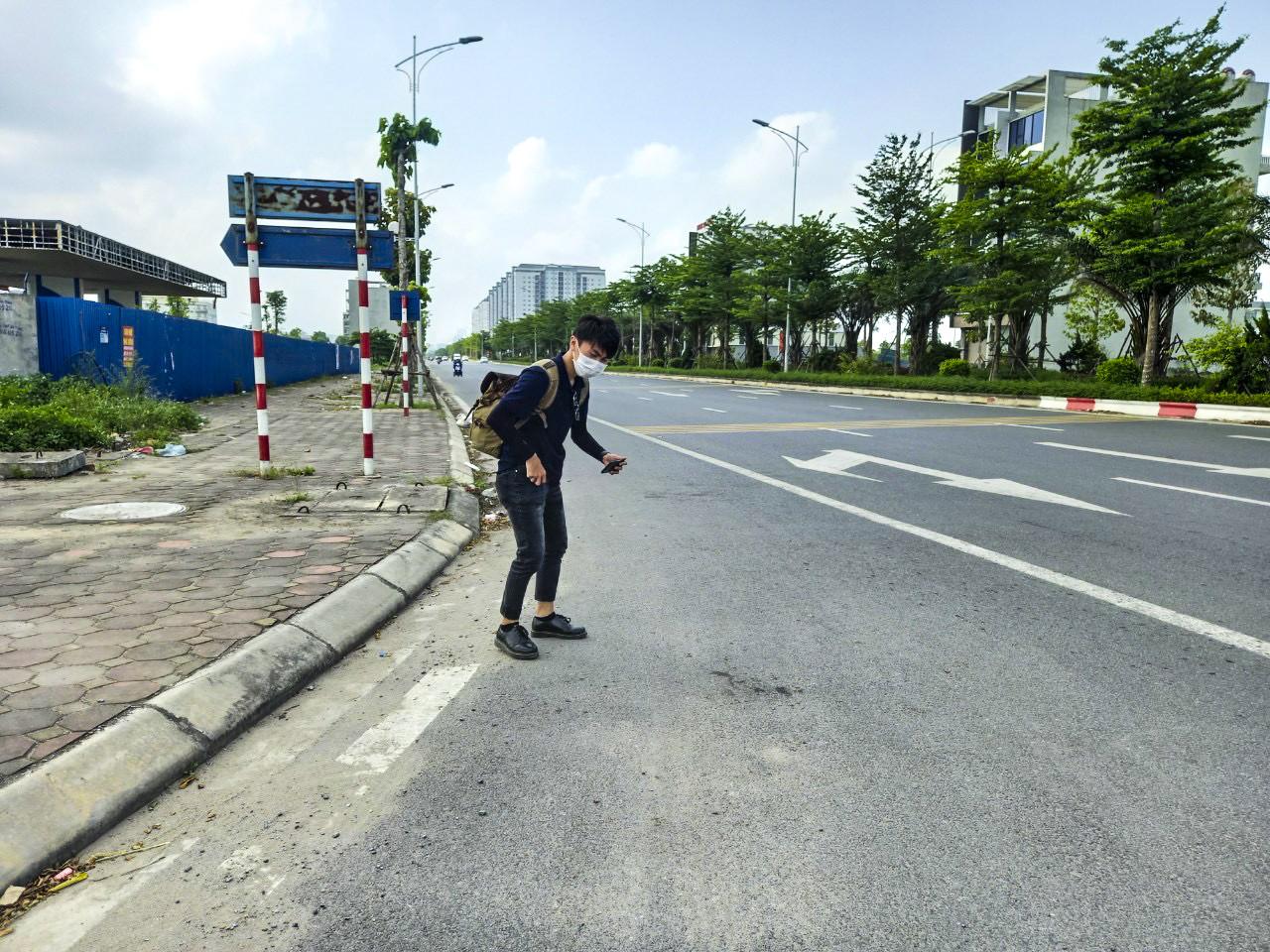 Tên cướp bị truy nã đặc biệt đâm tài xế taxi trọng thương ở Thanh Oai: Tao mới giết người xong - Ảnh 2.