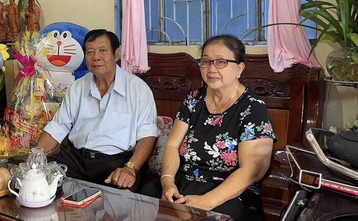 Mẹ Vân Quang Long: 'Bé Helen vô tội, gia đình tôi thương lắm nhưng cũng chỉ để trong lòng'