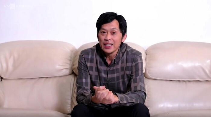 Nhà báo Lê Anh Đạt: 'Hoài Linh cần phải chân thành xin lỗi, chứ không tươi cười giải thích như ở video' Ảnh 1