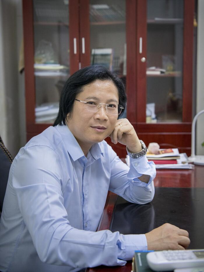 Nhà báo Lê Anh Đạt: 'Hoài Linh cần phải chân thành xin lỗi, chứ không tươi cười giải thích như ở video' Ảnh 3