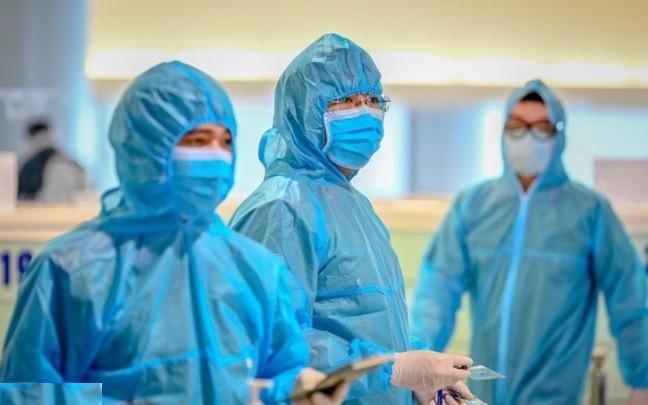 Bắc Giang: 4 bệnh nhân tiên lượng nặng, 24 người phải thở oxy - Ảnh 1.