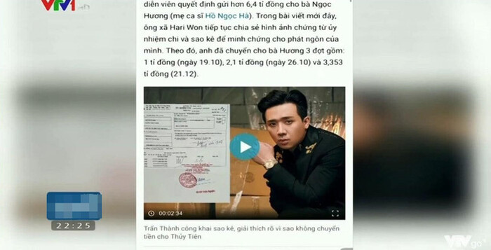 VTV chỉ đích danh Hoài Linh, Trấn Thành, Thủy Tiên và những vấn đề bất cập trong chuyện làm từ thiện Ảnh 3