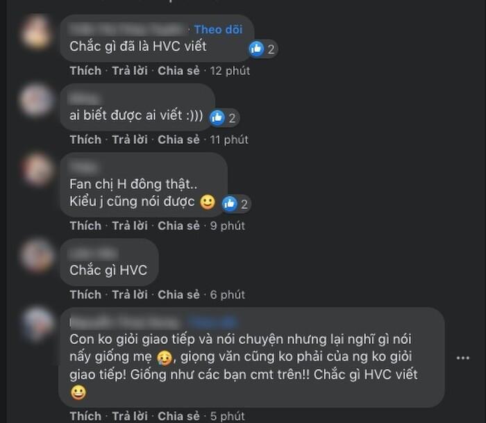 Cư dân mạng đặt nghi vấn tâm thư Hồ Văn Cường gửi mẹ nuôi Phi Nhung giữa tâm bão: 'Chắc gì do bé viết?'