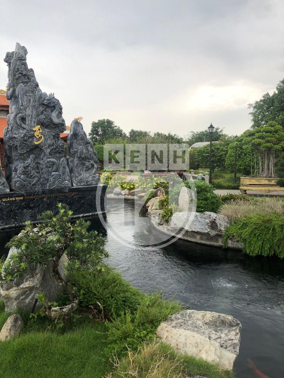 Về thăm Đền thờ Tổ nghiệp của NS Hoài Linh sau loạt lùm xùm từ thiện: Camera bố trí dày đặc, hàng xóm kể không bao giờ thấy mặt - Ảnh 15.