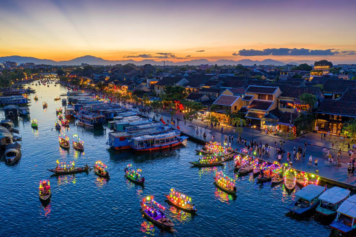 Ngành du lịch giữa COVID-19: Việt Nam đẩy nhanh tốc độ phục hồi bằng cách nào? - Ảnh 4.