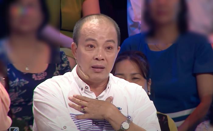TikToker Trương Quốc Anh nói về ồn ào của NS Đức Hải: 'Đầu 2 thứ tóc nhưng vì 1 status phải trả giá đắt' Ảnh 1