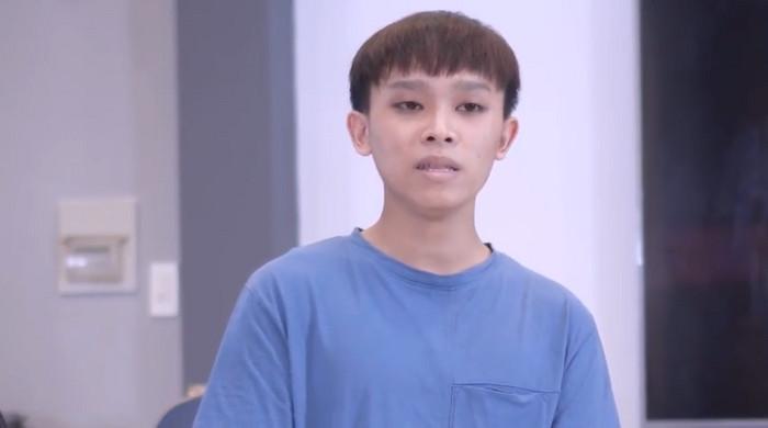 Hồ Văn Cường hốc hác xuất hiện cùng bố mẹ ruột, lên tiếng về ồn ào của ca sĩ Phi Nhung và 'cậu IT' Ảnh 3