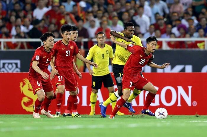 Dự đoán tỷ số Việt Nam vs Malaysia 23h45 hôm nay 11/6 Ảnh 1