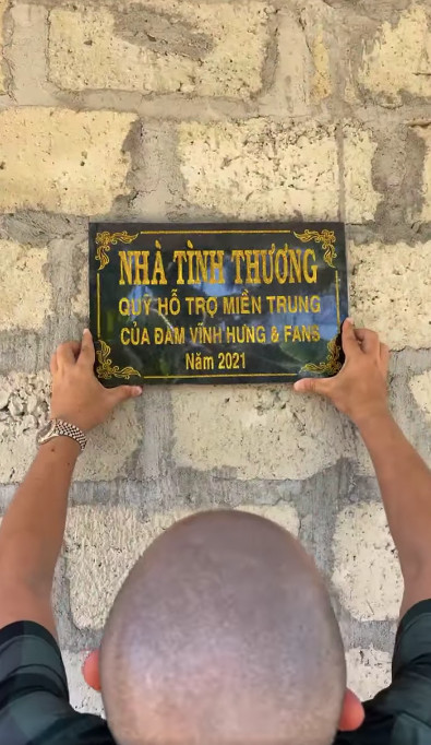 Đàm Vĩnh Hưng lần đầu lên tiếng về lùm xùm từ thiện của Hoài Linh: 'Mong mọi người bao dung hơn' Ảnh 4