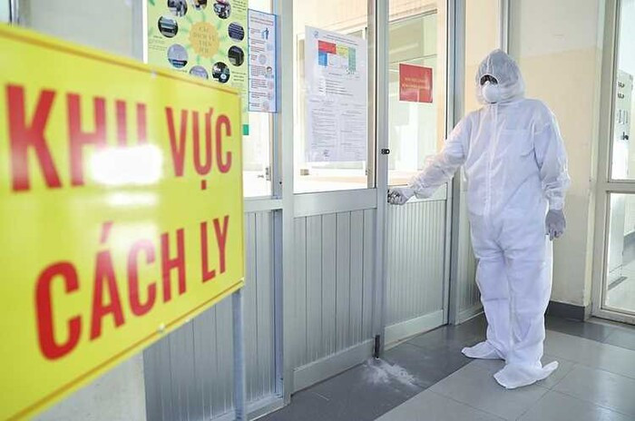 Ngày 19/6, Việt Nam ghi nhận thêm 308 bệnh nhân Covid- 19, riêng TP.HCM có 135 ca nhiễm Ảnh 1