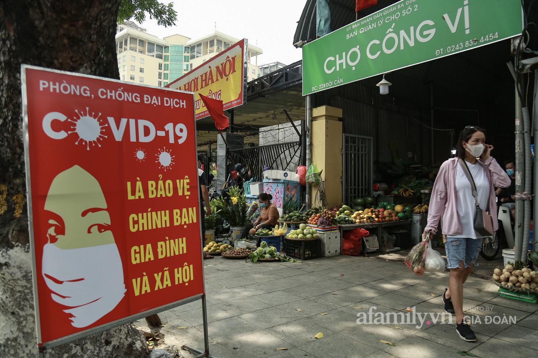 Đề xuất từ ngày 22/6, cửa hàng ăn uống trong nhà, hoạt động tập thể dục, thể thao ngoài trời ở Hà Nội sẽ được hoạt động trở lại - Ảnh 2.