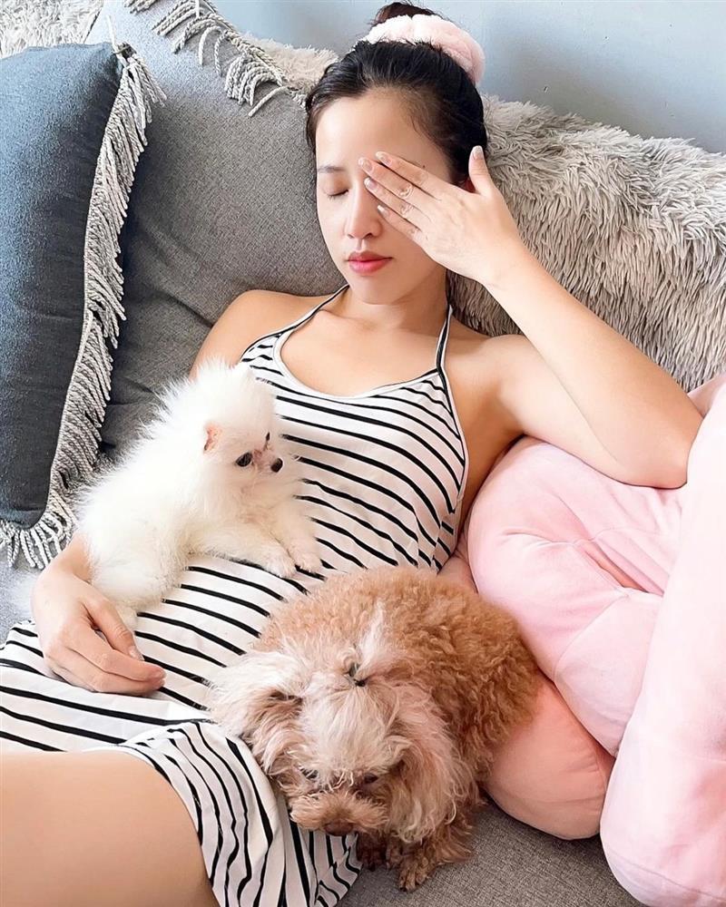 Puka lên tiếng chính thức về tin đồn có thai với Gin Tuấn Kiệt - Ảnh 3.