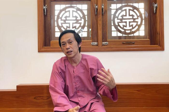 NS Duy Phương: 'Rất khó để Hoài Linh lấy lại tình cảm từ công chúng, phải có thời gian'