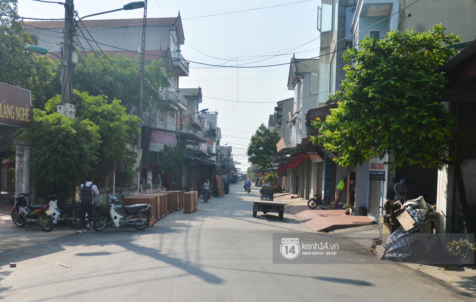 Vụ Hoài Linh bị tố nợ tiền gỗ xây dựng nhà thờ tổ: Người làng nghề mộc Liên Hà lên tiếng, chính quyền xã khẳng định cứng - Ảnh 5.
