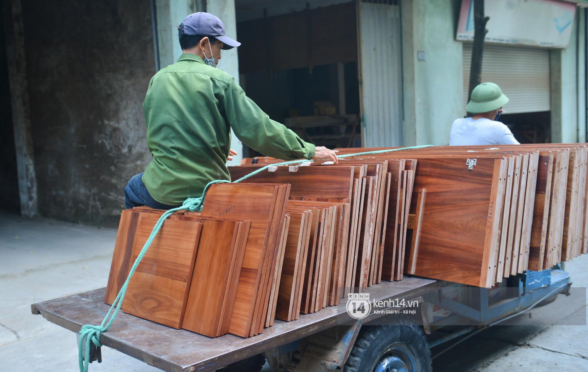 Vụ Hoài Linh bị tố nợ tiền gỗ xây dựng nhà thờ tổ: Người làng nghề mộc Liên Hà lên tiếng, chính quyền xã khẳng định cứng - Ảnh 14.