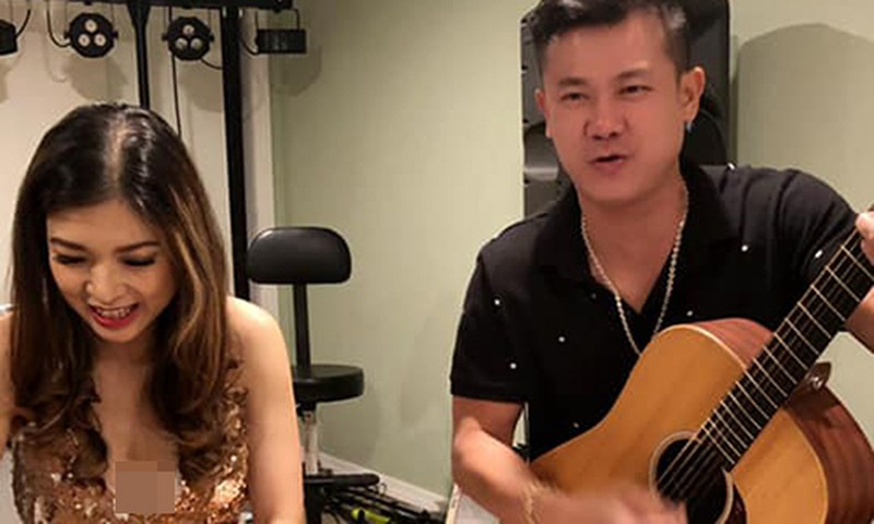 Nửa năm sau khi ca sĩ Vân Quang Long qua đời, Phạm Thanh Thảo xúc động tiết lộ tính cách người đồng nghiệp quá cố - Ảnh 4.