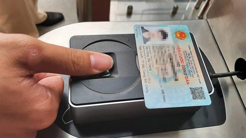 Từ 1/7, làm Căn cước công dân gắn chíp điện tử, mất bao lâu người dân mới lấy được? - Ảnh 1.