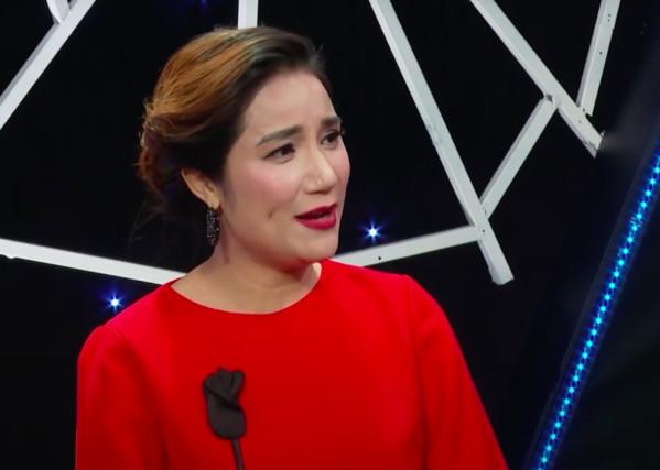 MC Cát Tường lên tiếng về vụ nữ chính show hẹn hò: 'Mong cộng đồng mạng chừa cho cô ấy con đường sống' Ảnh 1
