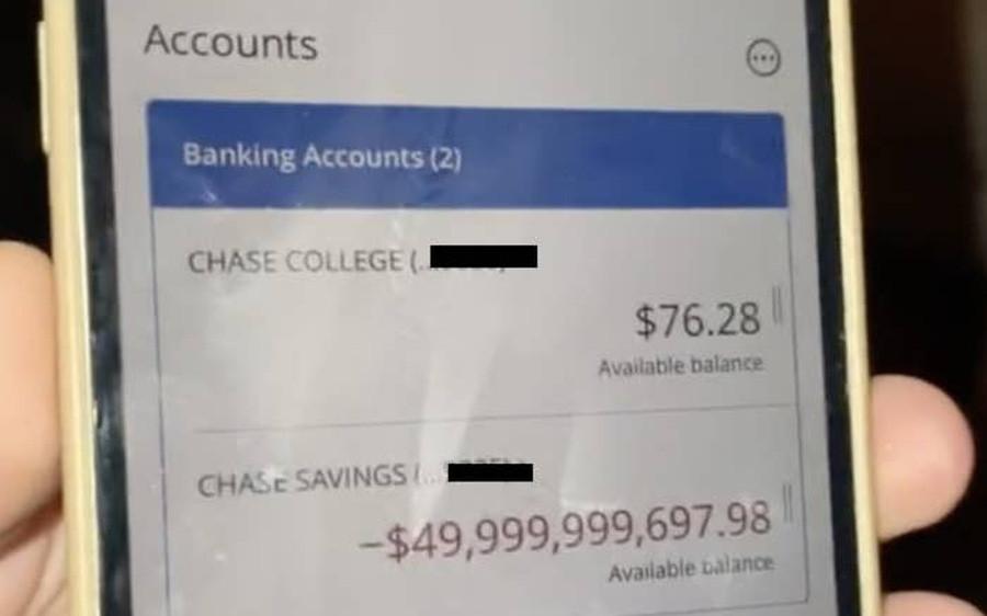 Chuyện lạ: Cô gái nợ ngân hàng gần 50 tỷ USD chỉ sau 1 đêm