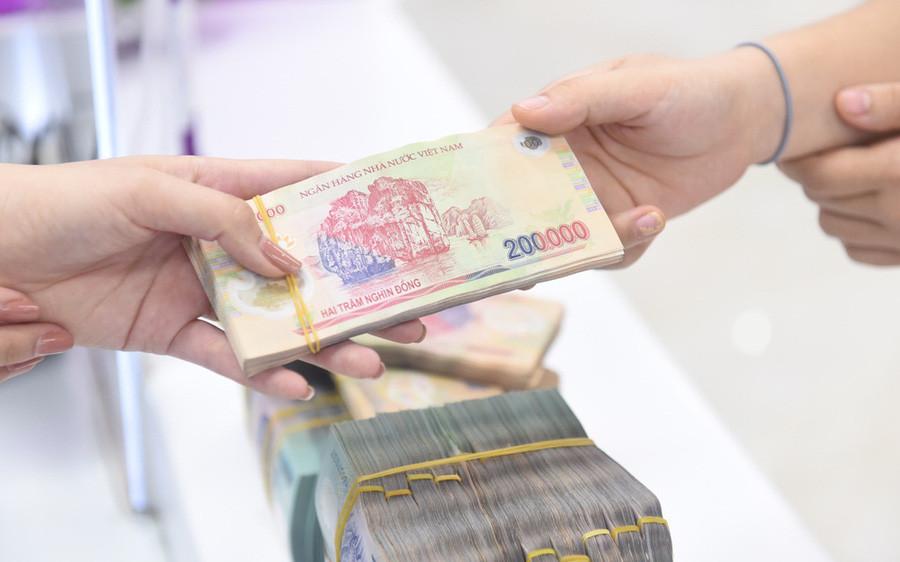 Một ngân hàng vừa tăng mạnh vốn điều lệ lên hơn 20.000 tỷ đồng