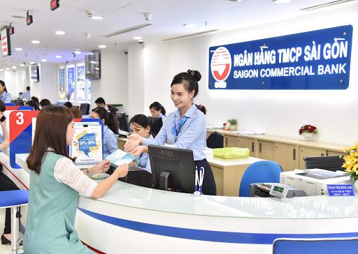 Một ngân hàng vừa tăng mạnh vốn điều lệ lên hơn 20.000 tỷ đồng - Ảnh 1.