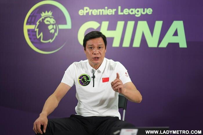 Cựu danh thủ Fan Zhiyi: 'Tuyển Việt Nam không có cửa thắng Trung Quốc' Ảnh 1