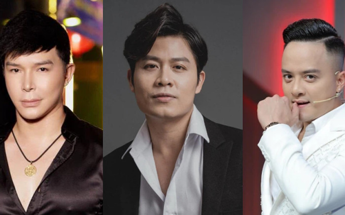 Nguyễn Văn Chung tiết lộ sẽ sáng tác bài hát mới cho Nathan Lee, Phi Nhung bất ngờ xuất hiện 'đòi bài'? Ảnh 2