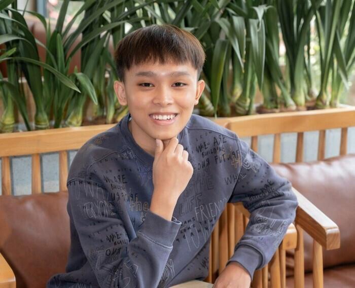 Phi Nhung gửi lời chúc đến Hồ Văn Cường trước giờ thi tốt nghiệp: 'Làm con của mẹ, không gì mà không thể'