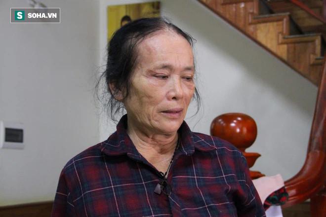 Vụ bé trai sơ sinh bị bỏ trước nhà đôi vợ chồng hiếm muộn: Vợ chồng tôi chạy chữa suốt 20 năm... - Ảnh 6.