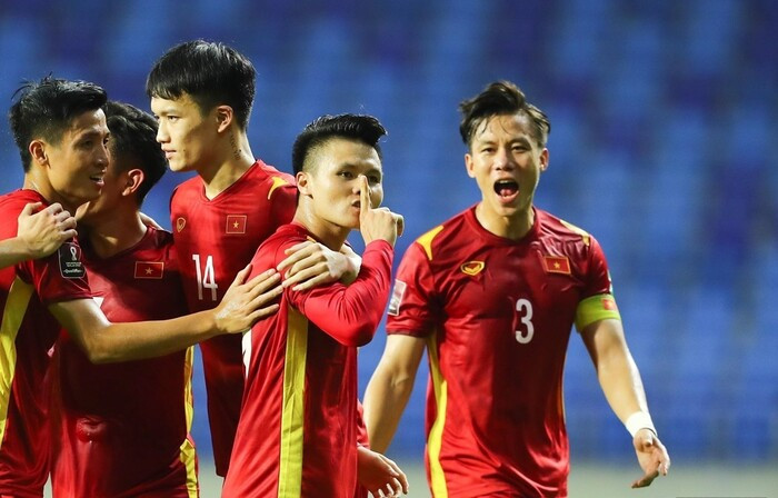 CHÍNH THỨC: Tuyển Việt Nam đá vòng loại World Cup 2022 trên sân Mỹ Đình Ảnh 1