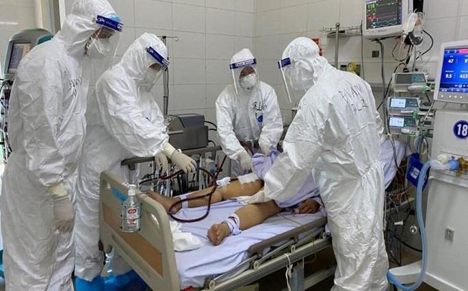 TP HCM: Ghi nhận bổ sung 69 ca tử vong do mắc Covid-19 trong nhiều ngày qua