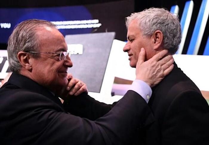 Chủ tịch Real Madrid nói Ronaldo là 'thằng ngu, một kẻ bệnh hoạn' Ảnh 2