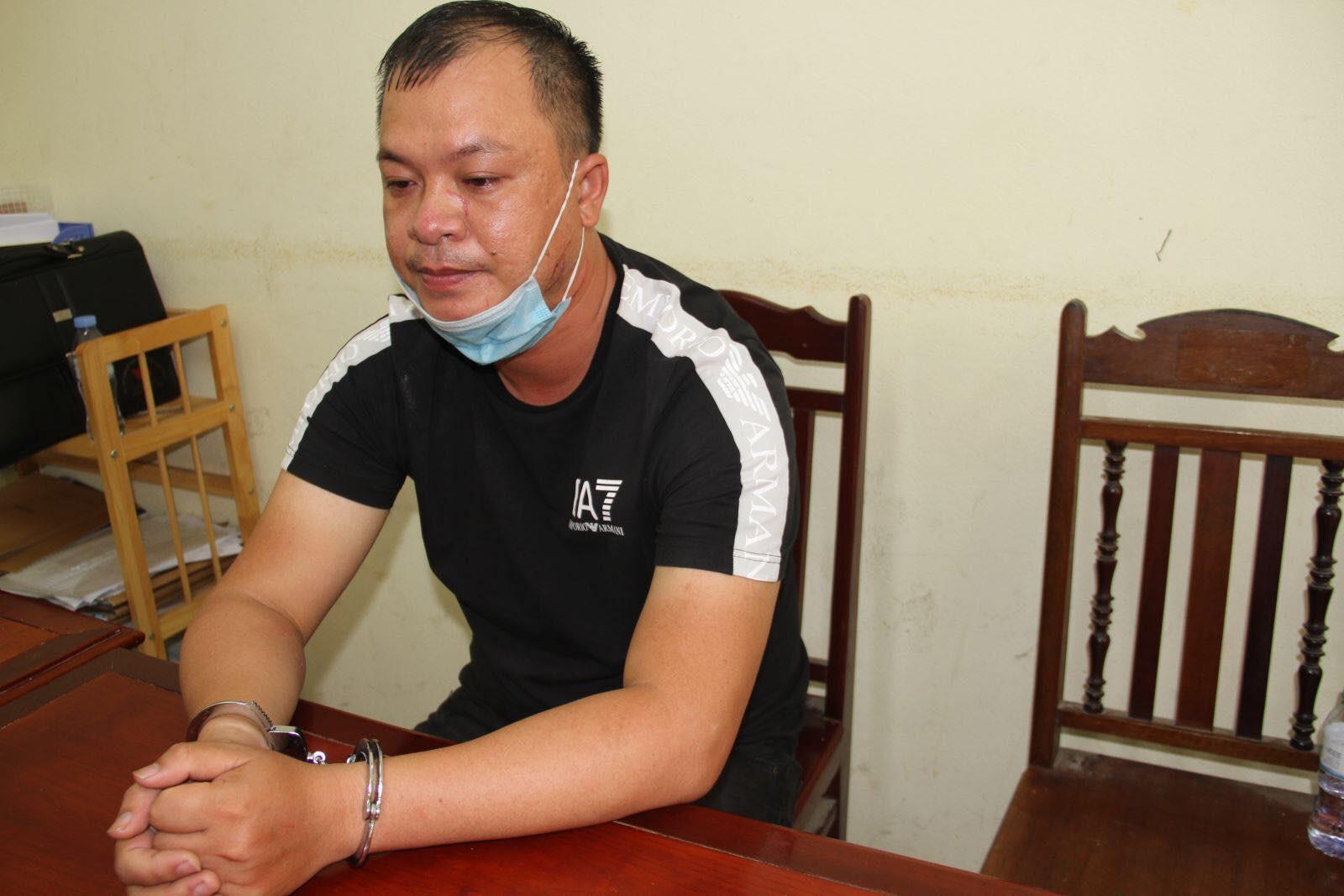 Vụ nữ chủ shop quần áo bị sát hại ở Hưng Yên: Nghi phạm còn đâm 1 cô gái bị thương - Ảnh 1.